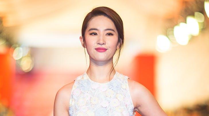 Chinese Actress Liu Yifei to Star in Disneys Live-Action Remake of 'Mulan'