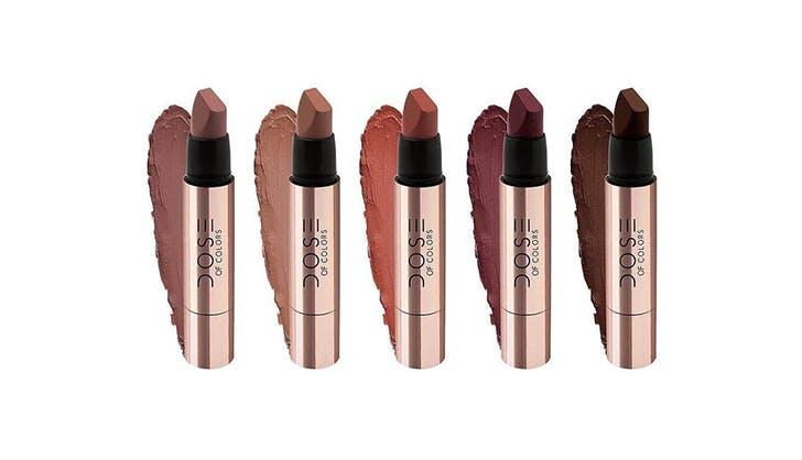 Dose of Colors Lipstick