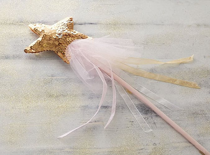 Dress Up Wand gifts for kids under 25 dollars