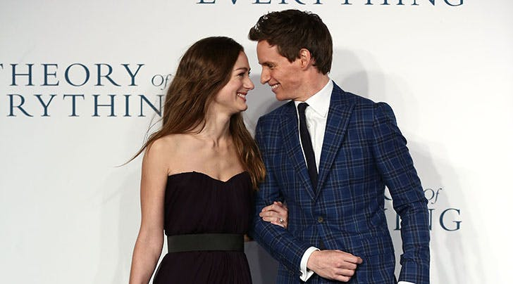 Eddie Redmayne & His Wife, Hannah, Are Expecting Baby No. 2