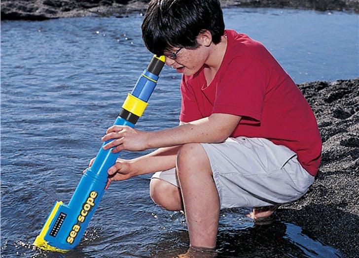 Educational Insights GeoSafari Sea Scop