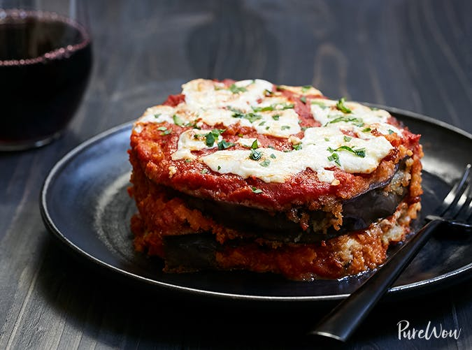 Eggplant Parm Casserole big batch recipes