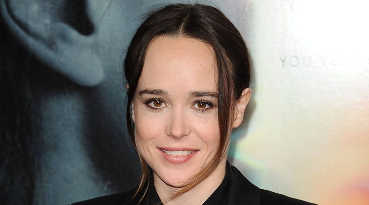 Ellen Page to Star in New Netflix Superhero Series, 'The Umbrella Academy'