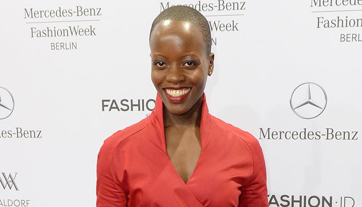 Florence Kasumba Lion King Remake