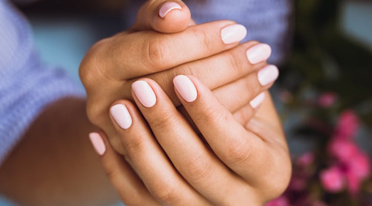 A Step By Guide To Helping Your Nails Recover After Gel Manicure