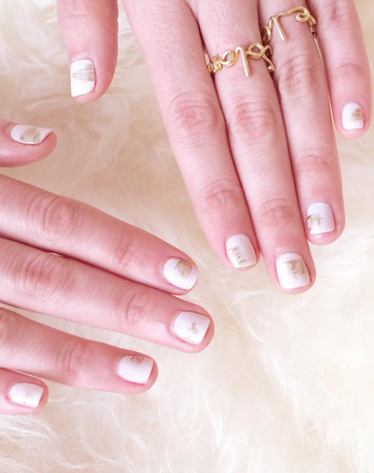 The Best Holiday Manicure Trends