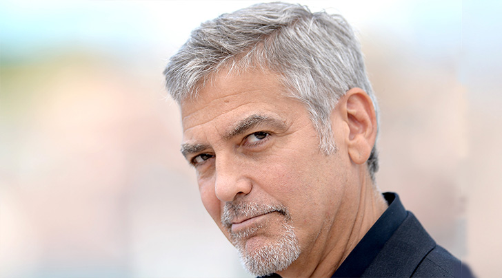 George Clooney Headed to TV for World War II Drama