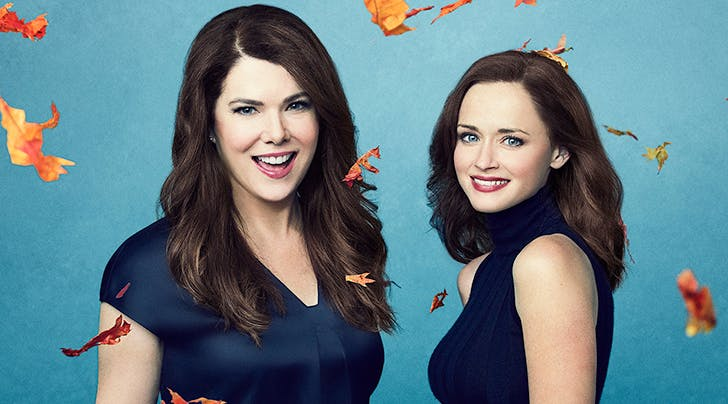 'Gilmore Girls: A Year in the Life' Is Now Available on DVD (So, Yeah, Christmas Came Early)