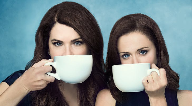 More Episodes of 'Gilmore Girls' May Be in the Works & Were Trying Not to Freak Out