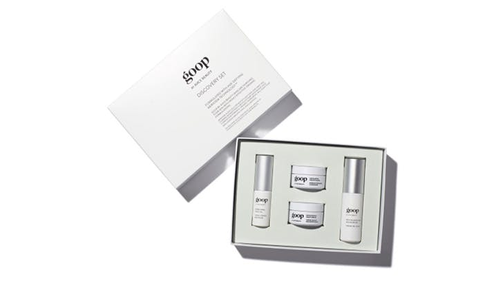 Goop Discovery Kit