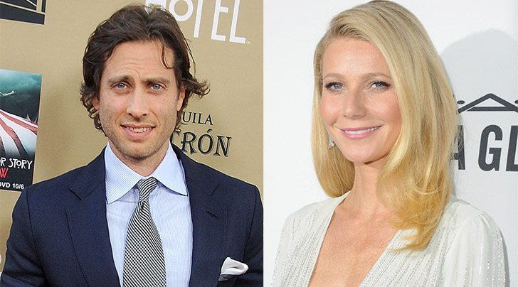 Is Gwyneth Paltrow Secretly Engaged to Her Boyfriend, Brad Falchuk?