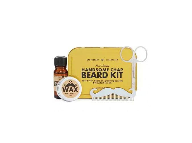 Handsome Chap Beard kit