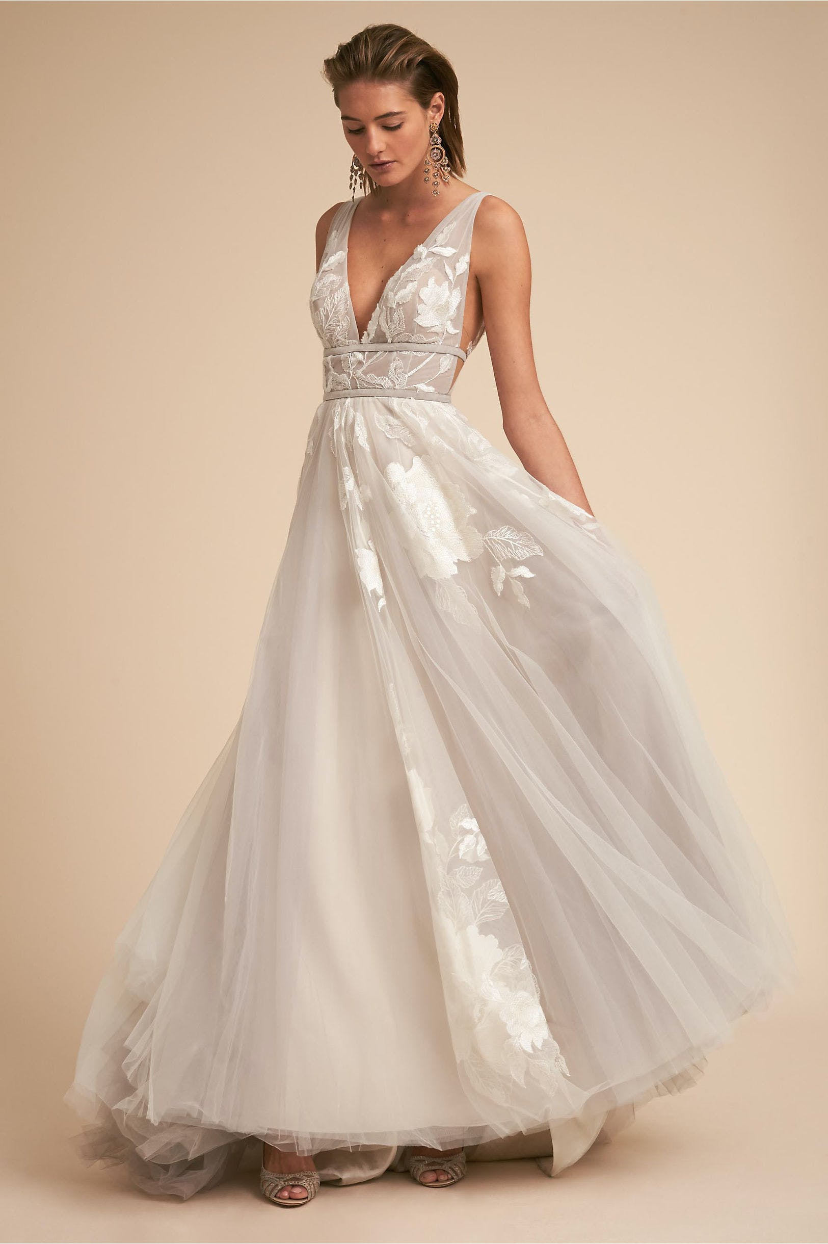 12076498ebd New BHLDN Bridal and Bridesmaid Collections - PureWow