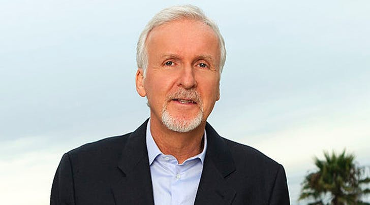 James Cameron Reveals Jacks Death Scene in 'Titanic' Couldve Been Worse