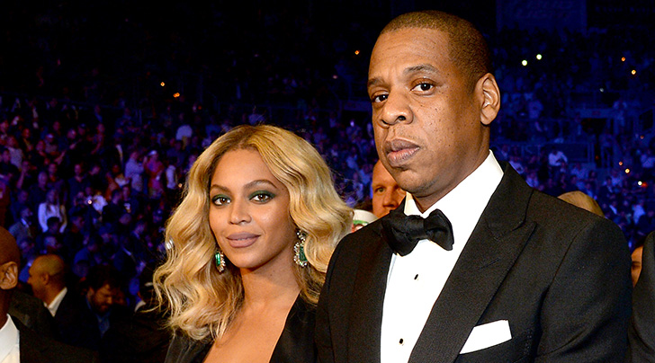 Jay-Z Confirms He And Beyonce Have Worked On A Joint Album