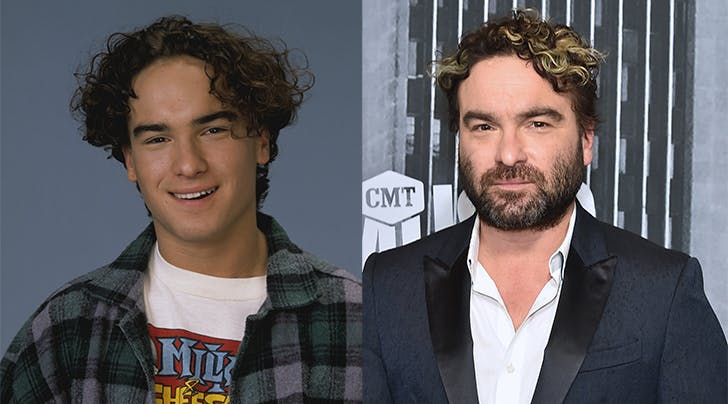 Hallelujah! 'Big Bang Theory' Star Johnny Galecki Is Returning to 'Roseanne'