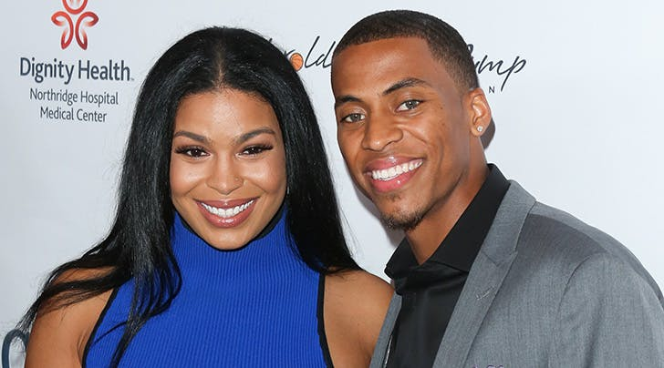Jordin Sparks Is Secretly Married & Pregnant with Her First Child