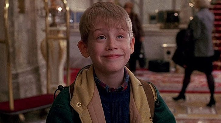 You Can Now Live Like Kevin McCallister, Thanks to the Plaza Hotels 'Home Alone 2' Package
