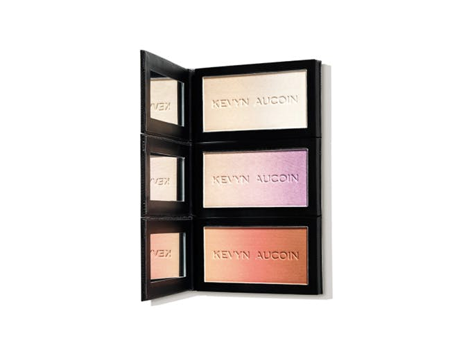 Kevyn Aucoin Highlighter Set
