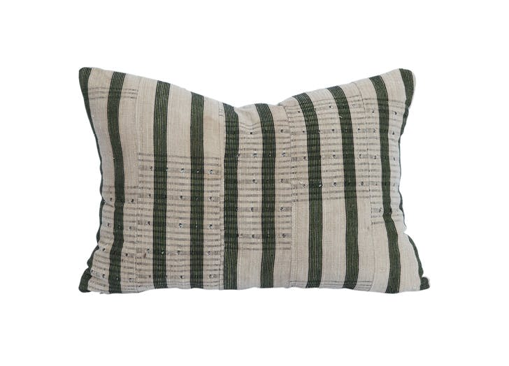 LA gift guide pillow