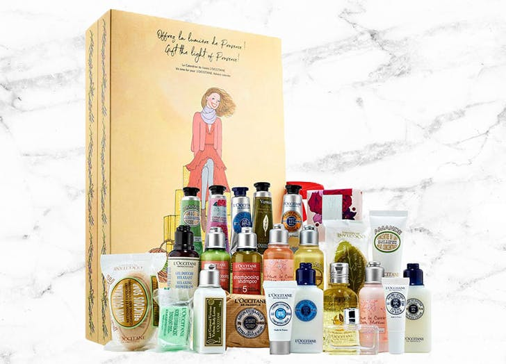 L Occitane Signature Advent Calendar