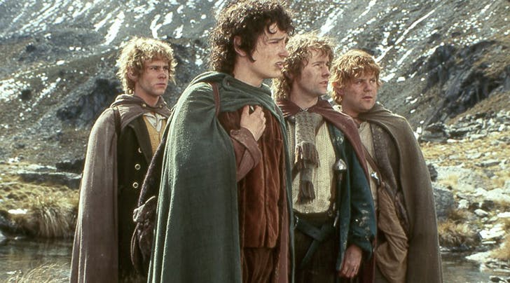 Um, a 'Lord of the Rings' TV Series May Be Coming to a Small Screen Near You
