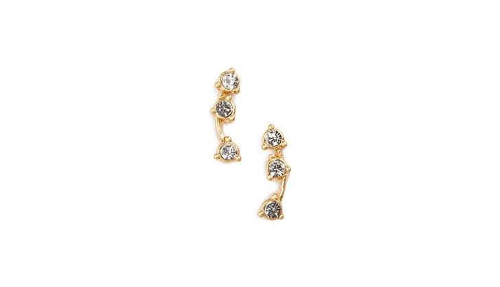 Madewell Stud Earrings