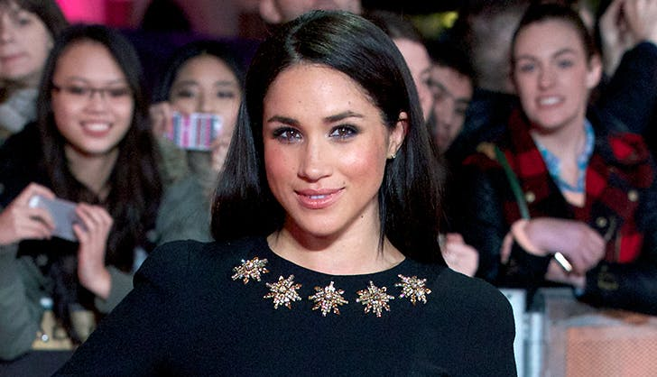 Meghan Markle Beauty advice 2