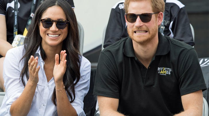 Fear Not, Anglophiles: Prince Harry and Meghan Markles May Wedding Will Be Televised