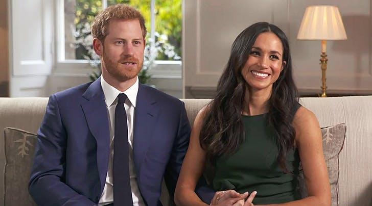 Queen Elizabeth's Corgis Like Meghan Markle More Than Prince Harry