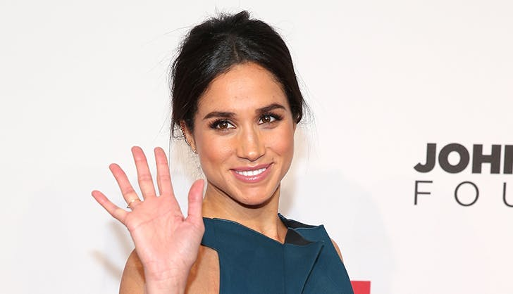 Meghan Markle beauty tips 1