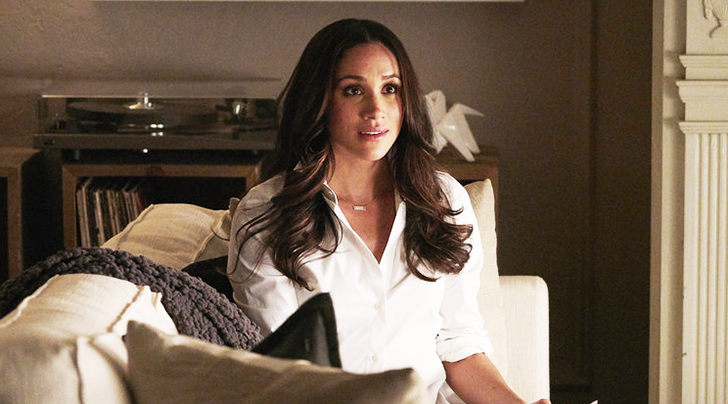 Meghan Markle's Body Double Confirms She's Leaving 'Suits' After Season 7