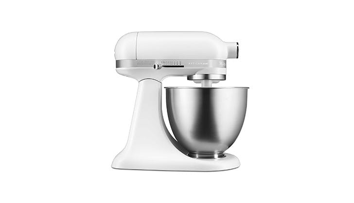 Mini Kitchenaid Mixer