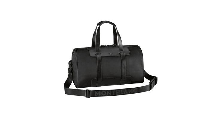 Montblanc Leather Duffel