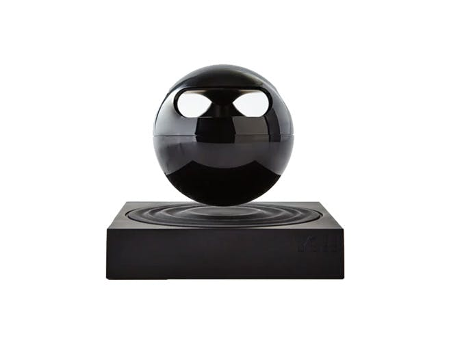Neiman Marcus Floating Bluetooth Speaker