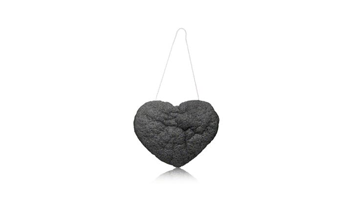 One Love Organics charcoal sponge
