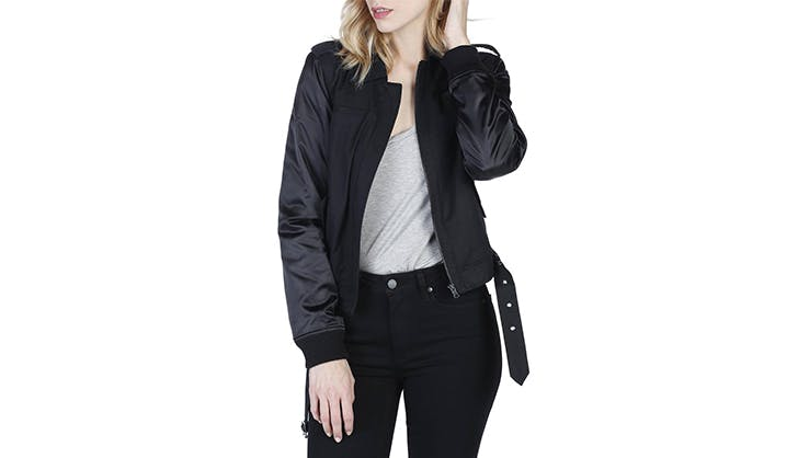 Paige Military Bomber