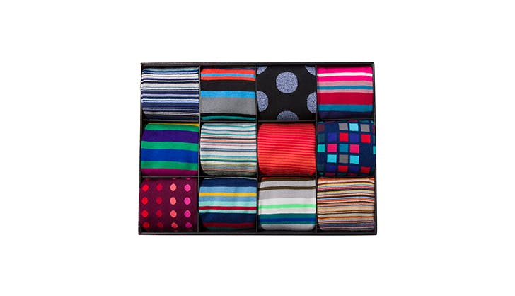 Paul Smith Sock Collection