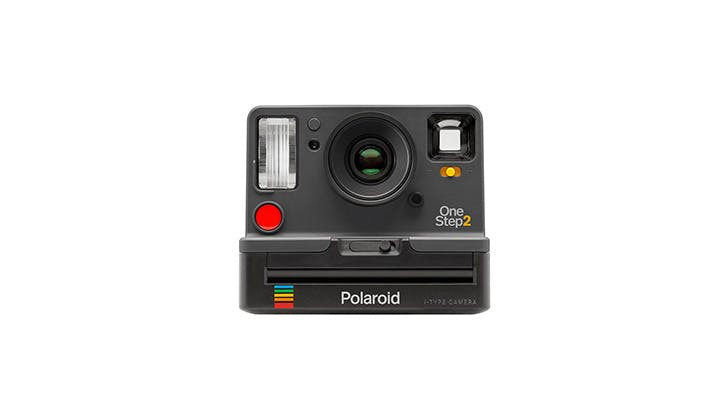 Polaroid Intax Camera
