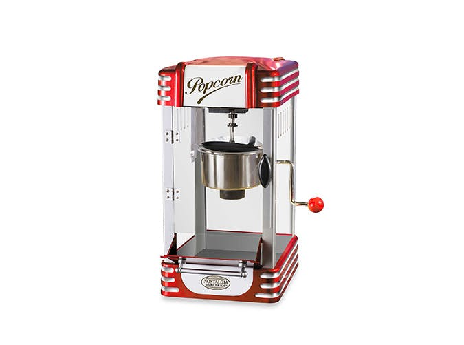 Popcorn Maker Bed Bath and Beyond
