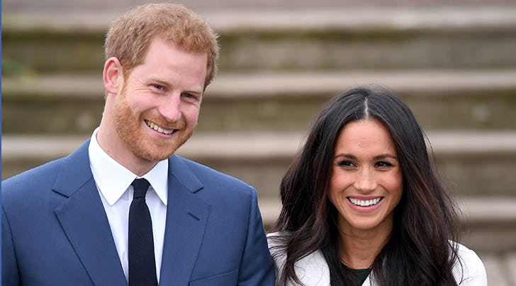 Hold Up, Prince Harry Still Hasn't Met Meghan Markle's Dad