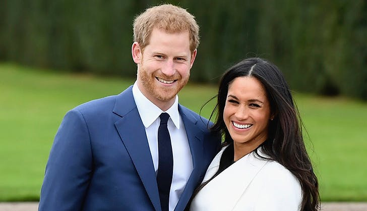 Prince Harry Meghan Markle Engaged 7