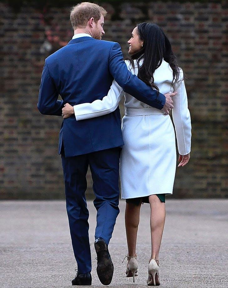 Prince Harry Meghan Markle Engaged 8