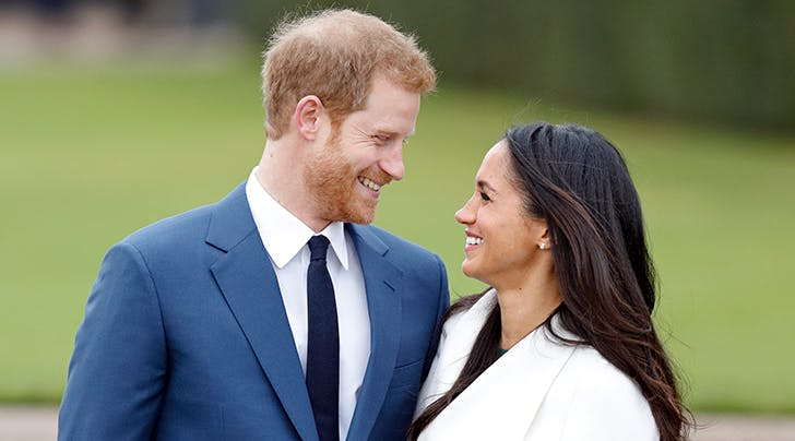 Prince Harry and Meghan Markle Say *This* Is Their Main Priority Now That Theyre Engaged