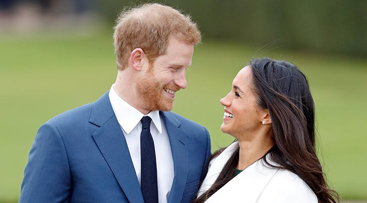 Prince Harry and Meghan Markle Just Landed a Queen Elizabeth-Approved Wedding Venue