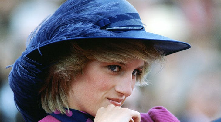 Here's What Princess Diana Would Have Thought of Her Future Daughter-in-Law