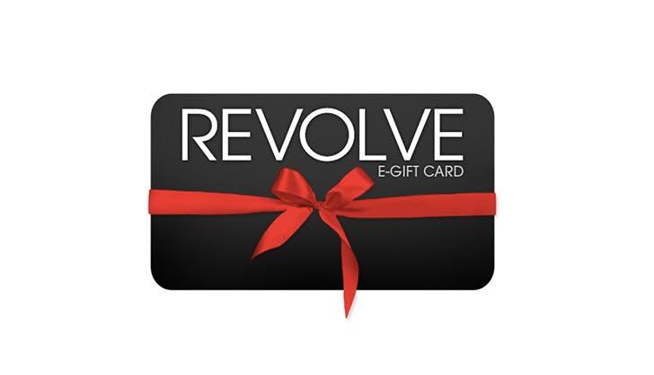 Revolve Gift Card