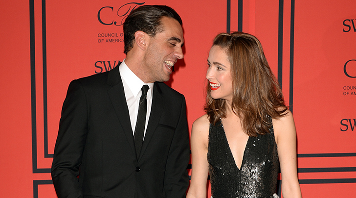 Broadway Vets Bobby Cannavale & Rose Byrne Welcome Baby #2!