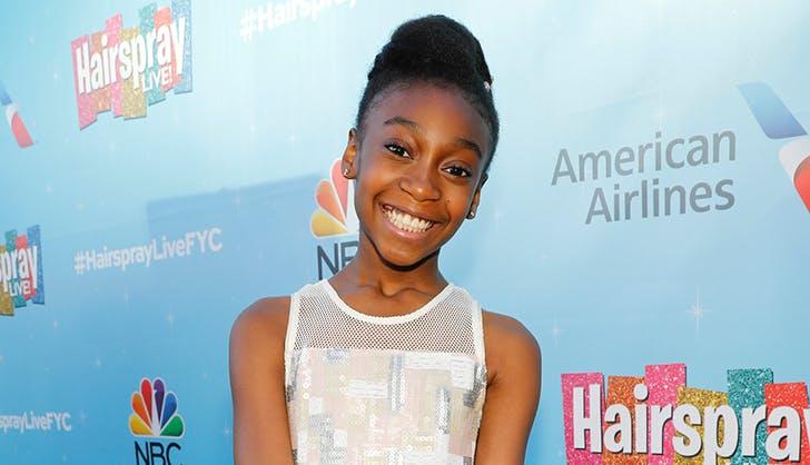 Shahadi Wright Joseph Lion King remake