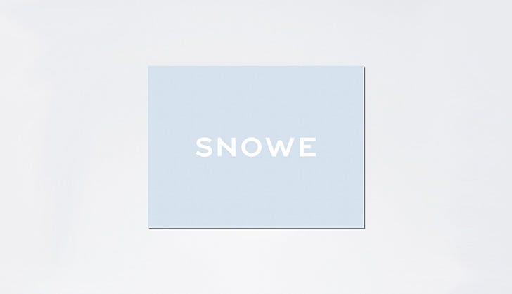 Shop Snowe Gift Card